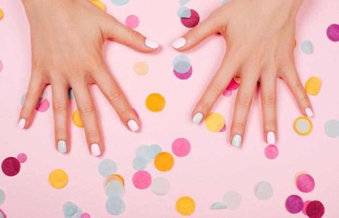 Quy trình làm nails gel rất quan trọng vì nó quyết định bộ móng của bạn cuối cùng sẽ trông như thế nào
