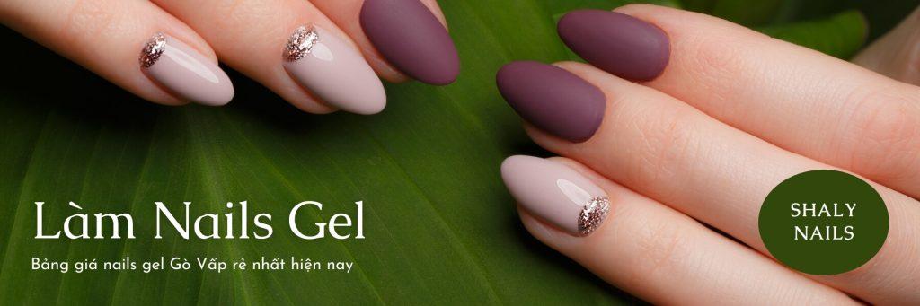 Vì sao khách hàng chọn làm nails tại Shaly Nails