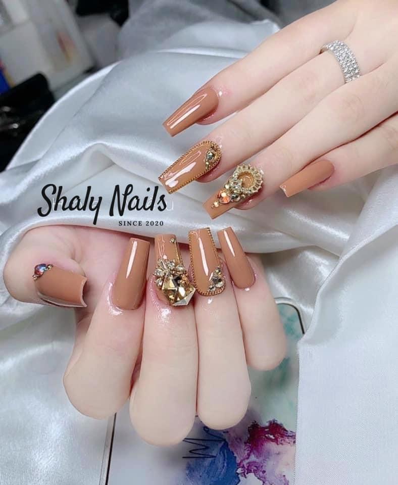 Shaly Nails nhận được nhiều lời khen từ khách hàng về chất lượng và giá cả
