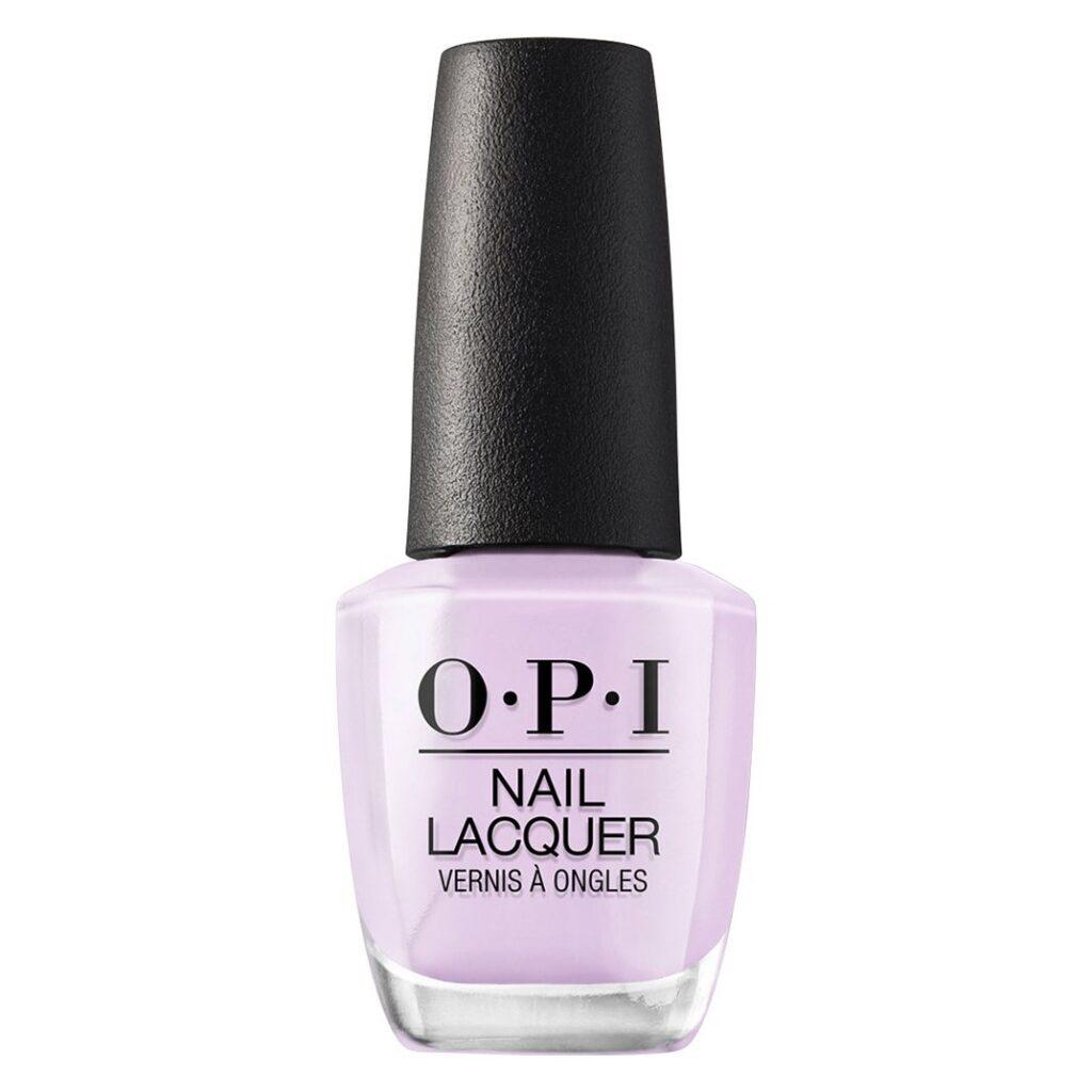 Một chút tím Lavender cho đôi tay thêm nhẹ nhàng